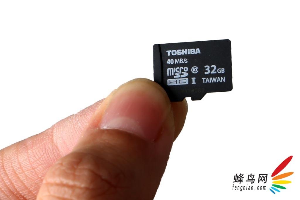 东芝全新高速micro
