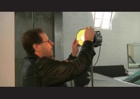 跟斯科特凯尔比学人像摄影用光