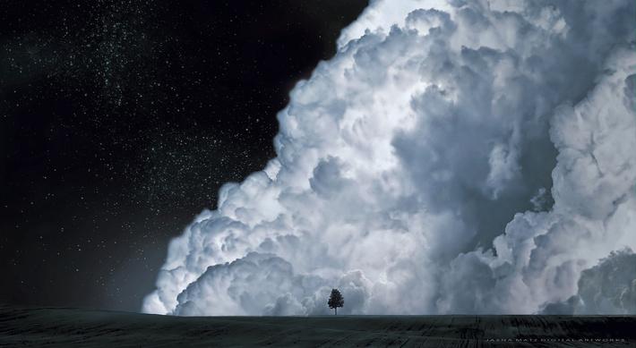 梦幻浪漫的童话风光 如画卷般的色彩盛宴 - ★  牧笛  ★ - ★★★唯美高清视觉★★★