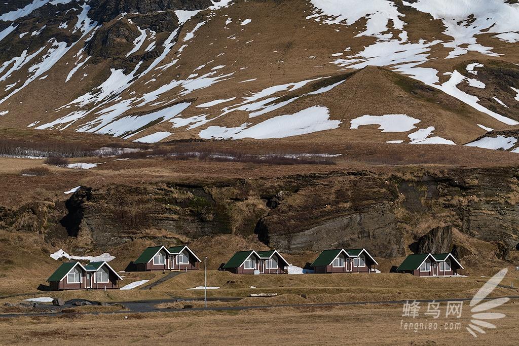 飞越万里 南半球到北极冰雪王国——冰岛篇