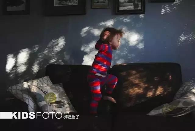 全美顶尖家庭摄影师告诉你 为什么拍不出好照片