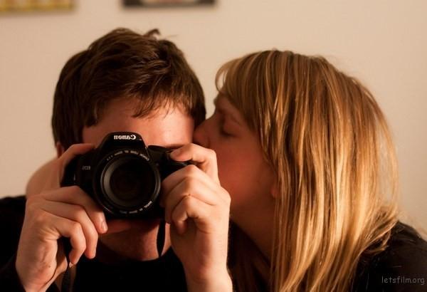 女友是个摄影师的10个好处