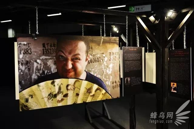 """""""中国面孔""""在photokina——这个时代的中国不需要无病呻吟"""
