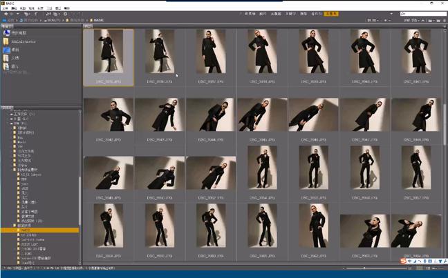 从后期处理谈摄影 Datacolor蜘蛛色彩管理在线课程回放