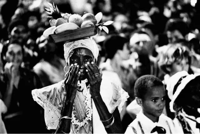 2016北京国际摄影周 巴西历史印记和巴西三部曲影像联展