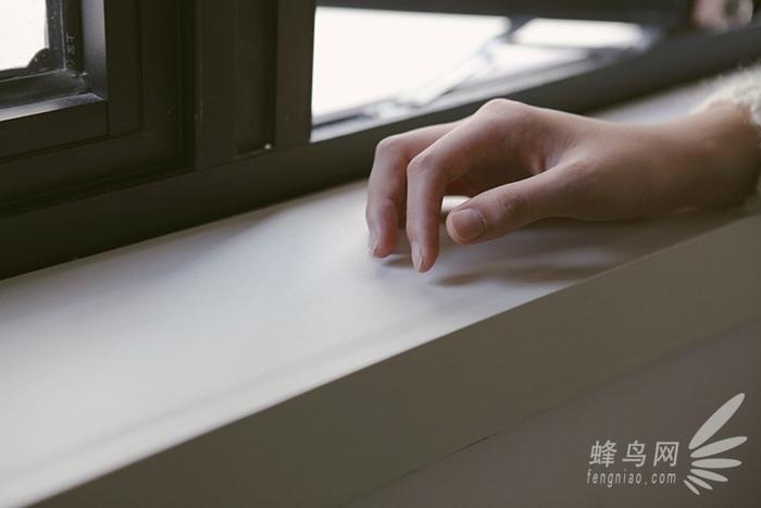 手是性感的象征 如何拍好私房文艺的女性写真
