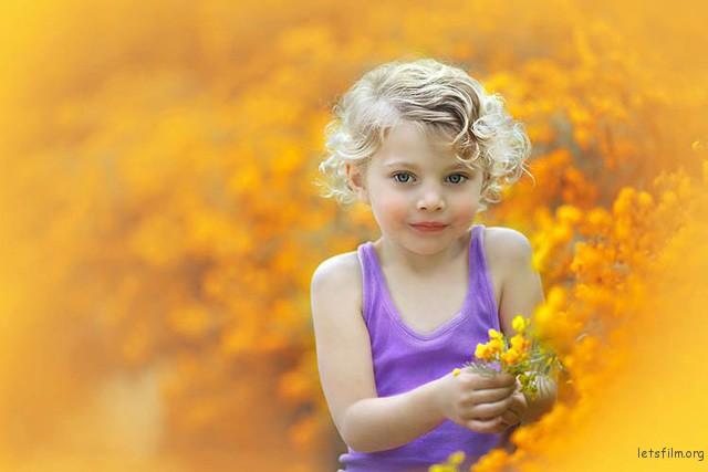 如何不依赖Photoshop打造出色彩生动的人像照