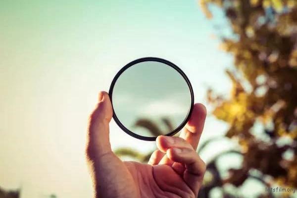 风景摄影师们的滤镜神奇的地方到底在哪里