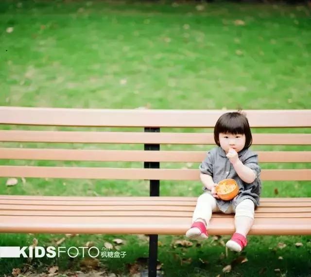 手把手教你如何拍一组温馨的日系家庭影像