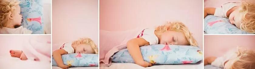 14个拍宝宝睡觉照的秘诀