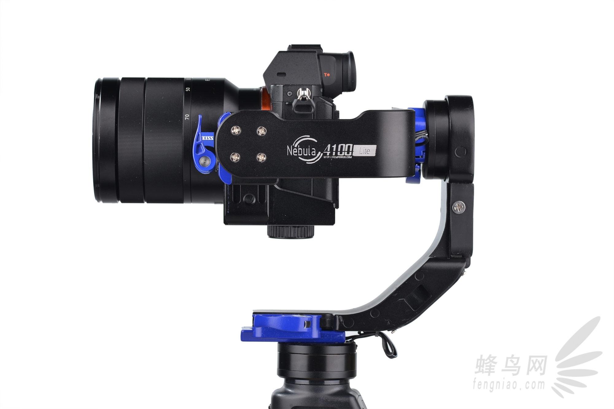 视频摄像头带云台接线图