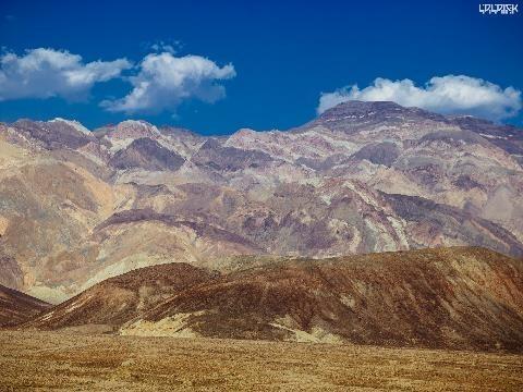 EIZO修图体验及色彩管理 北美旅拍作品分享