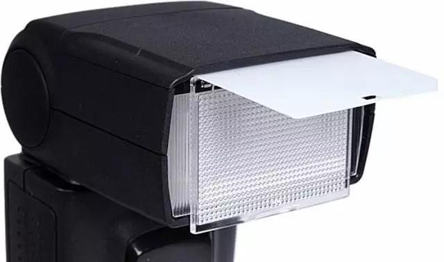单闪灯照明4大技法,玩摄影的必须会!