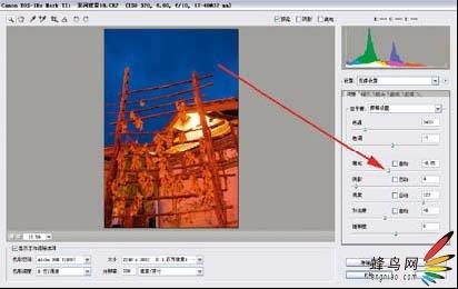最佳影像的起点 为什么RAW格式可以使您游刃有余?