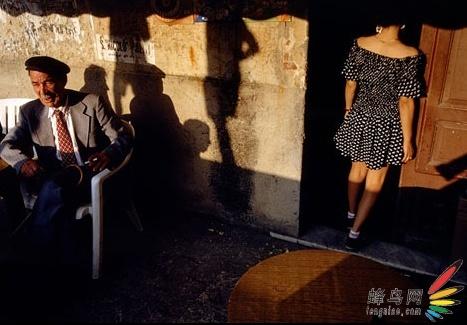 【转帖】人像摄影绝学秘籍 - 彰言 - 彰言的图片博客