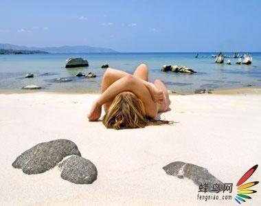 08全球17最性感沙滩
