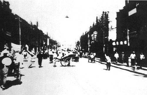 140年UFO档案大解密