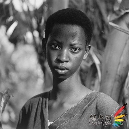 """卢旺达屠杀""""写真"""""""