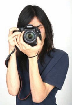 摄影入门解密 拍出清晰照片的要诀  - 苦咖啡 - 苦咖啡博客屋