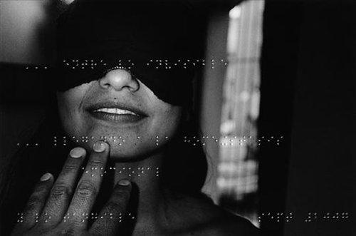 盲人摄影作品展