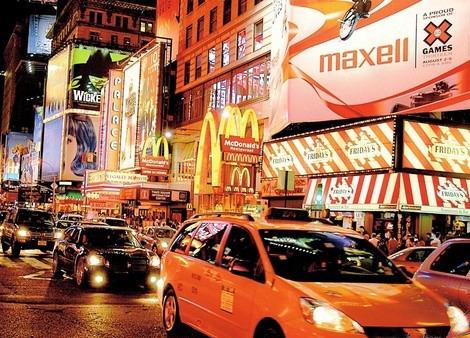 夜晚城市扫街必备知识