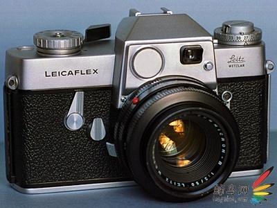 单反相机的传奇―佳能单反50年辉煌之路(连载23)