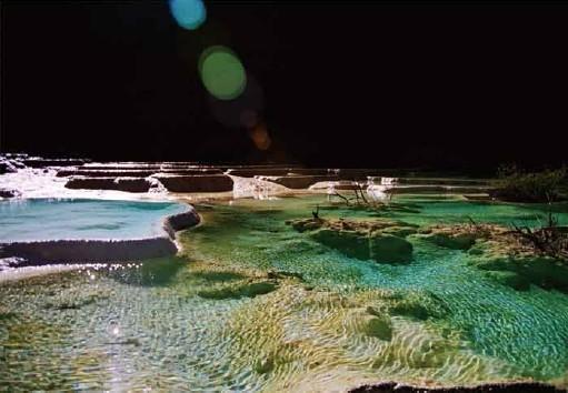 解密风光摄影中的用光技巧 - 雪松 - 雪松的博客