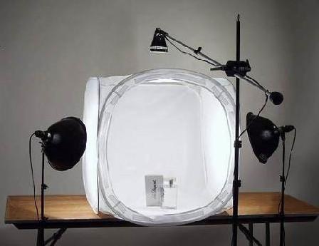 专业静物摄影,你也行!