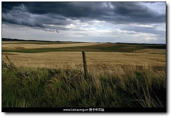 国家地理 拍摄美丽风景的6个经典案例