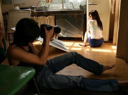 全面揭秘西川和久人像摄影技法