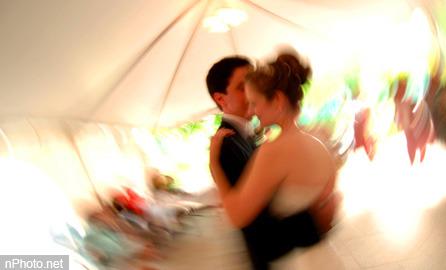 跟专业摄影师学习婚礼摄影