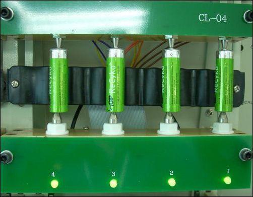数码相机电池保养技巧 - 老排长 - 老排长(6660409)