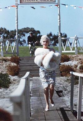 60年代的彩色照片如此美丽