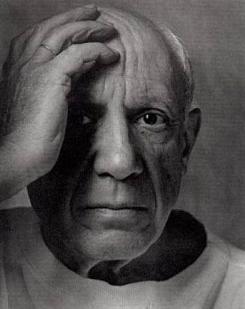 """纪念毕加索逝世37周年,说说""""毕加索相机"""""""