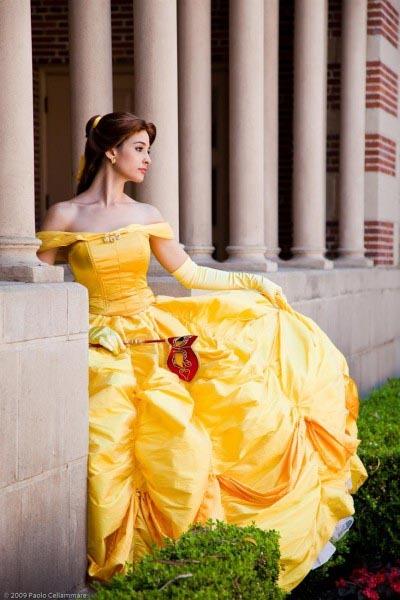 失落与诱惑 成人版童话公主