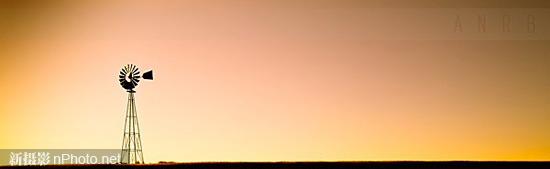 10个风光摄影构图技巧