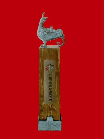 2010平遥摄影节——第10届中国平遥国际摄影大展评选奖项