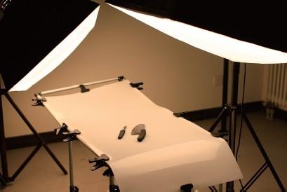 精通网点商品摄影——家居用品的拍摄实例