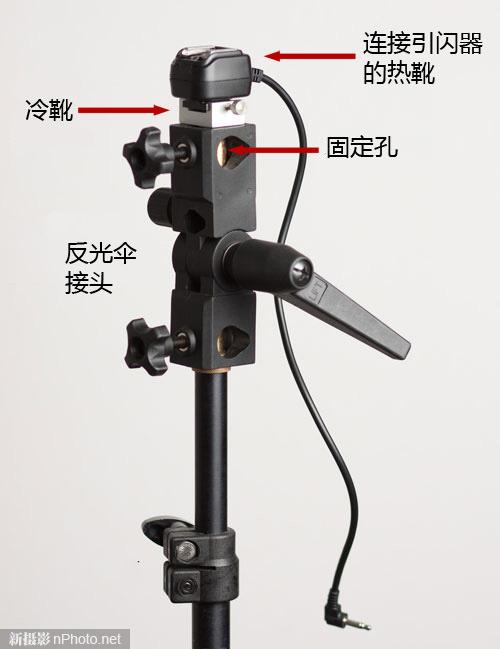 如何打造属于自己的便携式人像摄影室