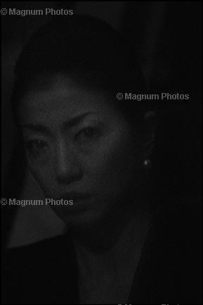 [纪实]玛格南摄影师Paolo Pellegrin新作《暴风》 作品混杂像谜题