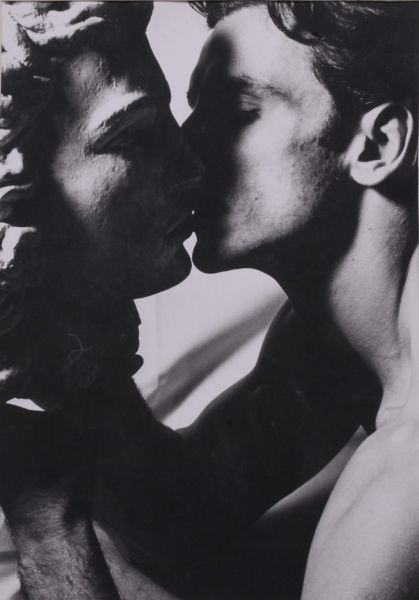 Karl Lagerfeld艺术摄影作品展