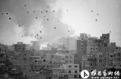 Walid Raad获2011哈苏国际摄影奖