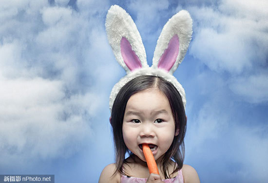 来自Jason Lee的10个创意儿童摄影技巧