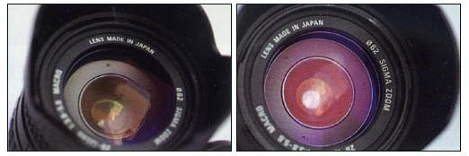 各种摄影题材质感表现方法详解