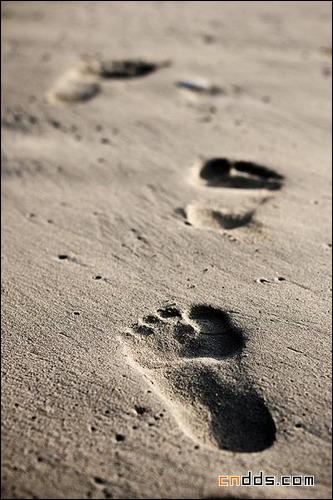 海滩摄影的几个建议