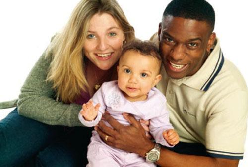 温馨亲情的家庭摄影中常见的十种问题