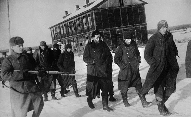 苏联时代平民生活照