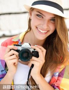 摄影师教你如何在正午的阳光下拍摄