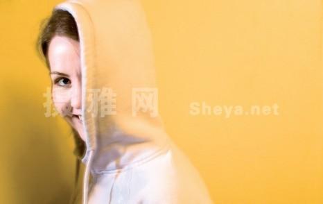 摄影师详细解读肖像摄影用光技巧