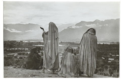 布列松百件摄影作品被拍卖